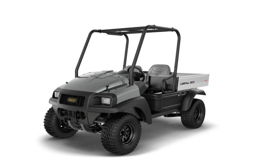 Club Car XRT - New